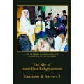 12 The Key of Immediate Enlightenment Questions & Answers 1